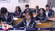 Bổ sung tiếng Hàn trong kỳ thi tốt nghiệp THPT 2021