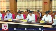Kiểm tra công tác tổ chức bầu cử tại Thái Bình