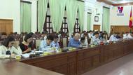 Kiểm tra công tác bầu cử tại Thừa Thiên - Huế
