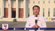 Quốc hội Lào bầu các chức danh chủ chốt