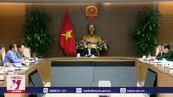 Đẩy nhanh tiến độ sản xuất vaccine COVID-19 của Việt Nam