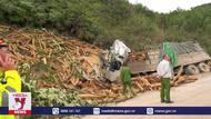 Khắc phục hậu quả vụ TNGT nghiêm trọng tại Thanh Hóa