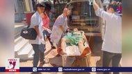 Nam sinh ở Bình Phước chém người tử vong