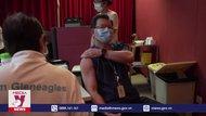 Singapore mở rộng chương trình tiêm chủng COVID-19