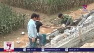 Tuyên Quang điều chỉnh Dự án 2 bờ sông Lô