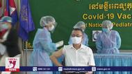 Campuchia triển khai tiêm vaccine COVID-19 cho cán bộ ngoại giao nước ngoài