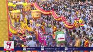 Lễ hội Quán Thế Âm-Ngũ Hành Sơn thành Di sản văn hóa phi vật thể quốc gia