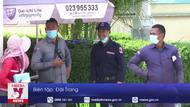 Campuchia phát hiện nhiều ca mắc COVID-19