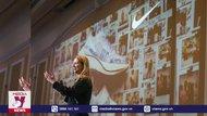 Phó chủ tịch Nike từ chức