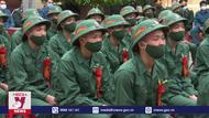 Tưng bừng ngày hội tòng quân tại Sơn La