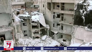 LHQ kêu gọi quyên góp 10 tỷ USD cho Syria