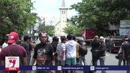 HĐBA lên án vụ tấn công khủng bố tại Indonesia