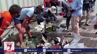 Vụ rơi máy bay Boeing 737-500 ở Indonesia: Đã tìm thấy hộp đen thứ 2