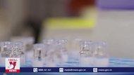 """Biến thể mới COVID-19 có thể """"qua mặt"""" kháng thể"""