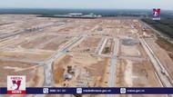 Xây mới 4 tuyến đường kết nối sân bay Long Thành