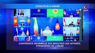 Bản tin tiếng Pháp ngày 07/03/2021