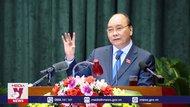 Thủ tướng tiếp xúc cử tri Thành phố Hải Phòng
