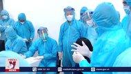 Chính thức tiêm vắc xin phòng COVID-19 ở Hà Nội