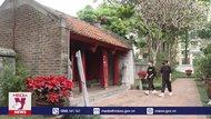Nhiều di tích ở Hà Nội mở cửa đón khách