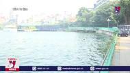 Đề nghị triển khai các biện pháp cải thiện chất lượng môi trường nước hồ Tây