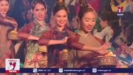 Văn hoá thế giới qua tà áo dài Việt