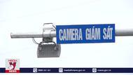 Sớm đồng bộ hoá hệ thống camera giám sát giao thông