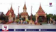 Nhiều hoạt động chúc mừng Tết cổ truyền Chôl Chnăm Thmây