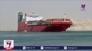 Ai Cập giữ tàu Ever Given để đòi bồi thường