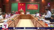 Hội đồng bầu cử quốc gia kiểm tra tại Đắk Lắk