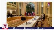 Đàm phán hạt nhân Iran diễn ra 'tích cực'