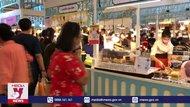 Thái Lan đứng trước sức ép già hóa dân số