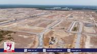 Chạy nước rút xây hạ tầng Khu tái định cư sân bay Long Thành