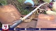 Thêm cơ sở xả thải ra sông Mã bị phát hiện