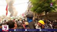 Việt Nam kêu gọi giải pháp toàn diện cho khủng hoảng tại Myanmar
