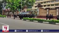 Indonesia triển khai hàng chục nghìn nhân viên an ninh sau các vụ tấn công
