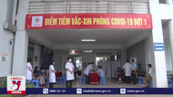 Tuyên Quang triển khai tiêm vắc xin phòng COVID-19