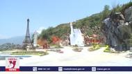 """Địa điểm du lịch tượng 'Nữ thần tự do"""" ở Sapa tạm dừng đón khách tham quan"""