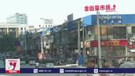 Campuchia đóng cửa các chợ tại Phnom Penh