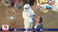 Số ca mắc COVID-19 tại Lào tăng mạnh