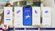 Nga giới thiệu ứng dụng 'Du lịch không COVID-19'