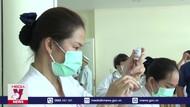 Kỷ lục 47.000 người tiêm vắc xin COVID-19/ngày