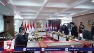 Indonesia, Campuchia thúc đẩy hợp tác nhiều mặt