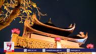 Mới lạ tour đêm Hoàng Thành Thăng Long