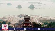 Ấn tượng chùa Tam Chúc