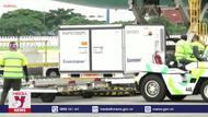Indonesia tiếp nhận thêm nhiều lô vaccine ngừa COVID-19