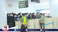 Du khách đến Bình Định phải đeo khẩu trang, khai báo y tế