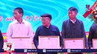 Lào Cai biểu dương người có uy tín trong cộng đồng dân tộc thiểu số
