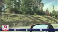 Mỹ: Cháy lớn lan rộng, thiêu rụi gần 2.500 ha rừng tại bang New Mexico