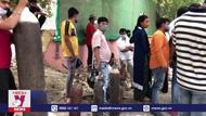 Quốc tế tiếp tục hỗ trợ Ấn Độ chống dịch
