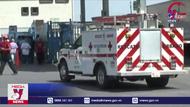 Rơi máy bay tại Mexico khiến 6 người tử nạn